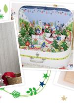 Promos et remises  : Préparez l'Avent et Noël