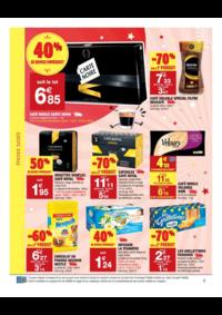Prospectus Carrefour Market NANTERRE : Les offres du moment