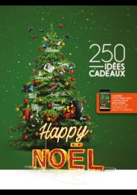 Catalogues et collections Boulanger Les Clayes-sous-Bois : Catalogue Cadeaux Noël 2017