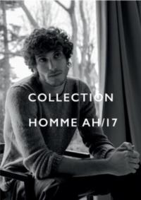 Catalogues et collections Montagut Paris : Collection homme automne-hiver