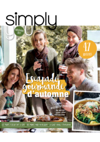 Journaux et magazines Carrefour Express LENS : Magazine Novembre 2017
