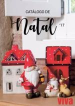 Catálogos e Coleções Viva Online : Catálogo de Natal
