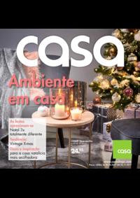 Folhetos Casa Algés - Miraflores : Ambiente em casa