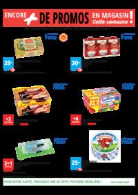 Prospectus Auchan Vélizy : Encore + de promos