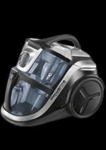 Promos et remises DARTY : -33% sur l'aspirateur sans sac Rowenta