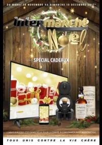 Prospectus Intermarché Super Buc : Spécial cadeaux