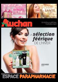 Prospectus Auchan : La sélection féerique de l'hiver