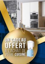 Bons Plans Ixina : A partir de 3590€ votre cuisine équipée, livrée, posée