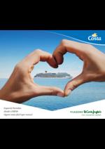 Catálogos e Coleções Viagens El Corte Inglés : Especial Partidas desde Lisboa agora mais fácil que nunca !