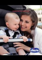 Catálogos e Coleções Chicco : Catálogo Puericultura Pesada 2018