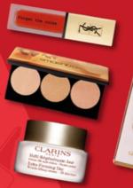 Promos et remises Nocibé Parfumerie : Soldes ! Craquez en beauté !
