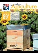 Prospectus  : Spécial apiculture