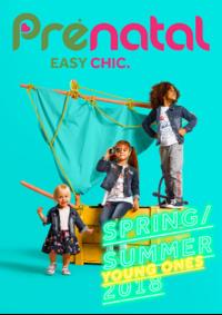 Catálogos e Coleções Prénatal Lisboa Vasco Da Gama : Spring - summer Young Ones 2018