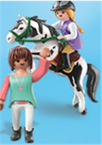 Catalogues et collections Toys R Us : Découvrez la sélection Playmobil