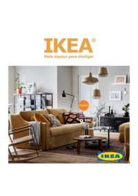 Folhetos IKEA Alfragide : Mais espaço para desligar