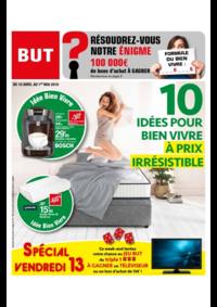 Prospectus But Fouquieres les bethunes : 10 idées pour bien vivre à prix irrésistible