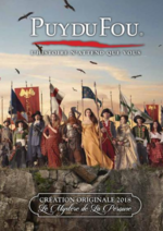Catalogues et collections  : La brochure 2018