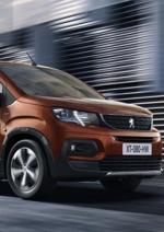 Catalogues et collections Peugeot : Nouveau Peugeot Rifter