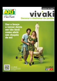Folhetos AKI Braga : Dar o braço a torcer devia ser tão fácil como abrir um chapéu de sol