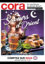 Promos et remises  : Saveurs d'Orient