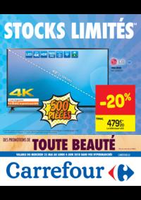 Promos et remises Carrefour AUDERGHEM / OUDERGHEM : Stocks limités