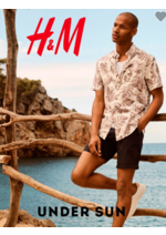 Prospectus H&M : Under sun