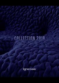Catalogues et collections Ligne Roset MONTAUBAN : Catalogue 2018
