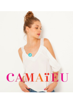 Prospectus Camaieu : Nouvelle collection