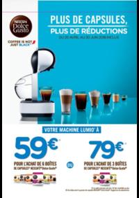 Bons Plans BeDigital Toulouse : Votre machine vous revient a 59€ ou 79€