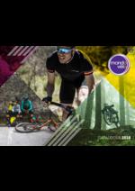 Catalogues et collections Sport 2000 : Mondo velo catalogue 2018