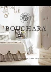 Catalogues et collections Eurodif HERBLAY : Printemps Été 2018