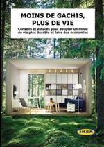Prospectus IKEA : Moins de gachis, plus de vie