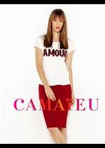 Prospectus Camaieu : Jupes & Shorts Femme