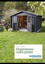Promos et remises  : Organisons votre jardin
