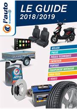 Prospectus E.Leclerc : Le Guide 2018/2019