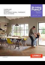 Prospectus Point P : Decoration Interieure-Ma maison