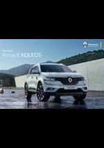 Promos et remises  : Renault Koleos