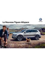 Promos et remises  : Volkswagen Tiguan Allspace