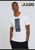 Prospectus Jules : Nouveautés Vêtements