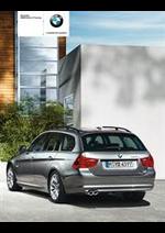 Promos et remises  : BMW Serie3-Touring