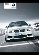 Promos et remises  : BMW M3