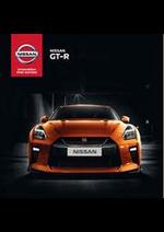 Promos et remises  : Nissan  GT-R