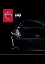 Promos et remises  : Nissan 370Z Roadster