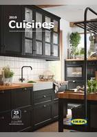 Catalogue Cuisines - IKEA