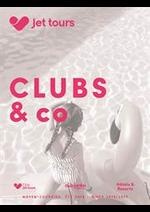 Promos et remises  : Clubs & Co