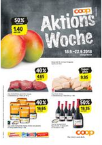 Prospectus Picard : Supermarkt-Angebote in der Verkaufsregion Bern-Wallis
