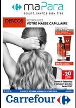 Prospectus Carrefour : para octobre