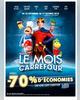 Carrefour GENNEVILLIERS