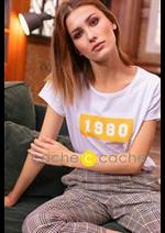 Prospectus Cache Cache : Nouvea Vintage
