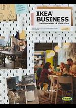 Prospectus IKEA : Ikea Business 2019